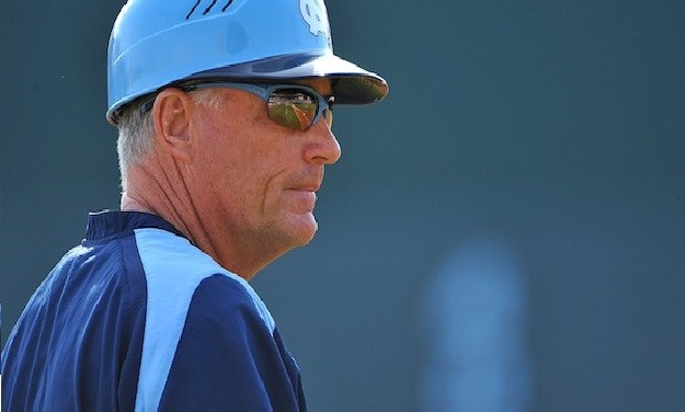 Countdown to First Pitch: Mike Fox