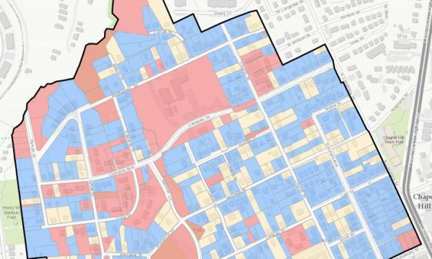 Chancellor Folt: Northside Neighborhood Initiative will Strengthen Community