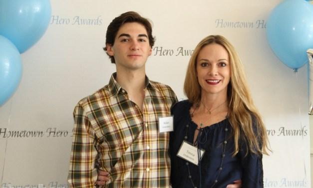 Timna Understein: Hometown Hero