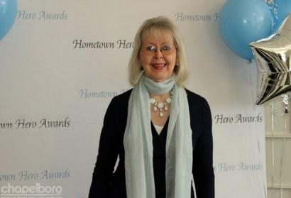 Hometown Hero: Irene Briggaman