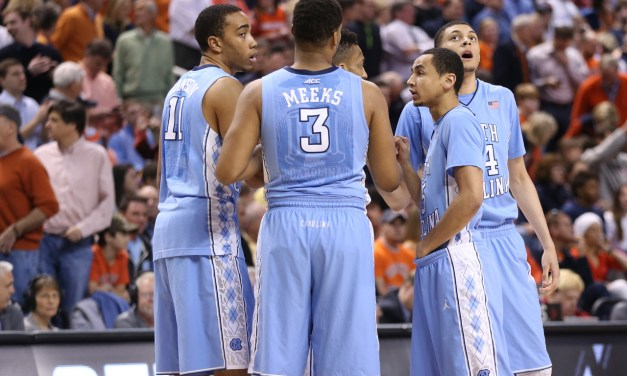 Tar Heels Hoping To Clean Up Act Against Arkansas