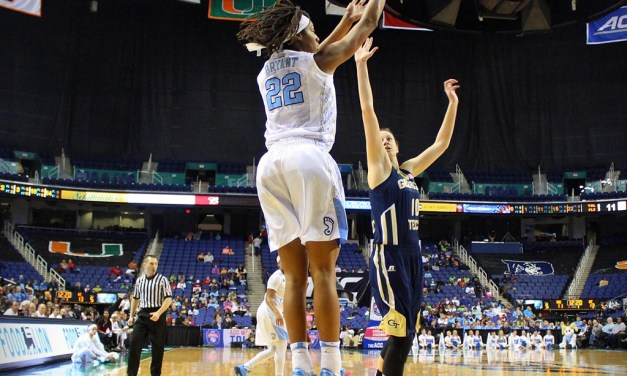 Battle of the Carolinas: UNC and USC Meet in Sweet 16