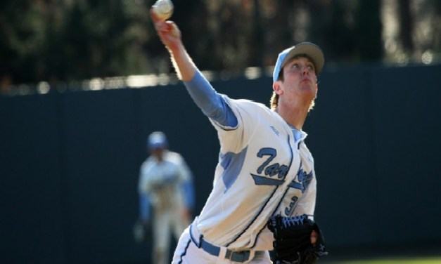 Tar Heels Take Game 2, Clinch UNC-Duke Baseball Series Win
