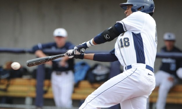 Pitt Squeaks by UNC in Extra Innings