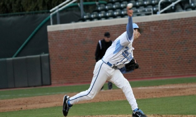 Gallen's 12 K's Lead UNC Baseball to Victory Over Duke