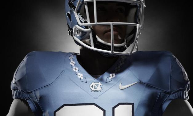 The Rammys: Top Tar Heels Honored, Spiffy Uniforms Unveiled