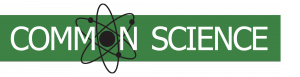 Common Science PNG Logo