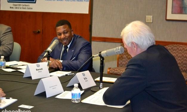 North Carolina School-Choice Advocate Joining National Group