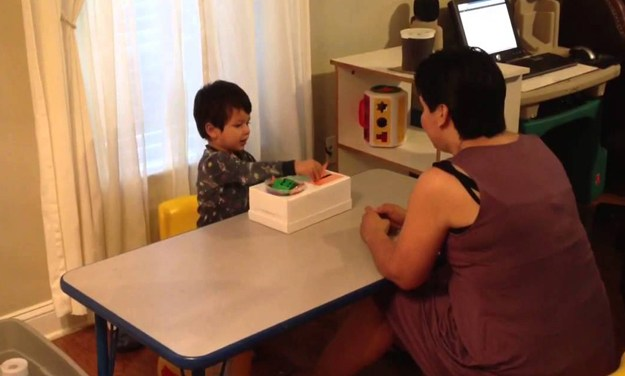 UNC TEACCH Continues to Lead in Helping Autism Patients, and Their Families