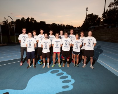 Courage & Conditioning Empower Kern's UNC Boxing Journey