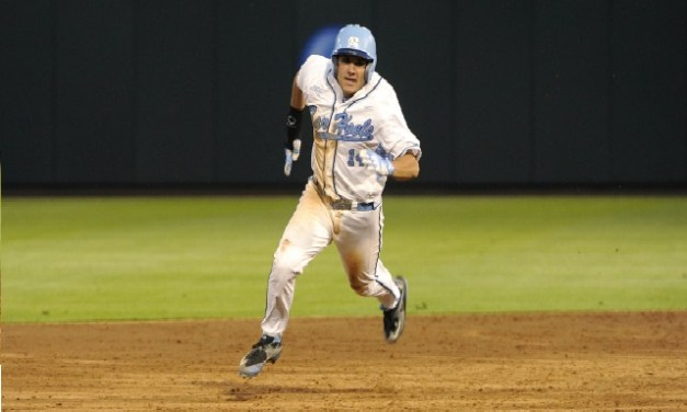 12th Inning Balk Hands #23 UNC Baseball Win Over #22 UNC-Wilmington