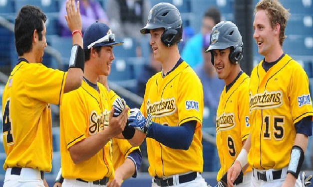 UNC-Greensboro Holds On to Snap Tar Heels' Six Game Winning Streak