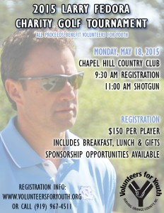 Golfing for a Good Cause