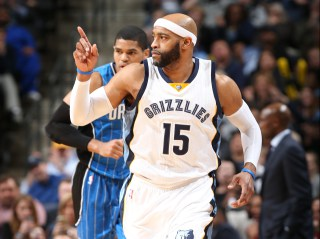 Former UNC Star Vince Carter turns 41