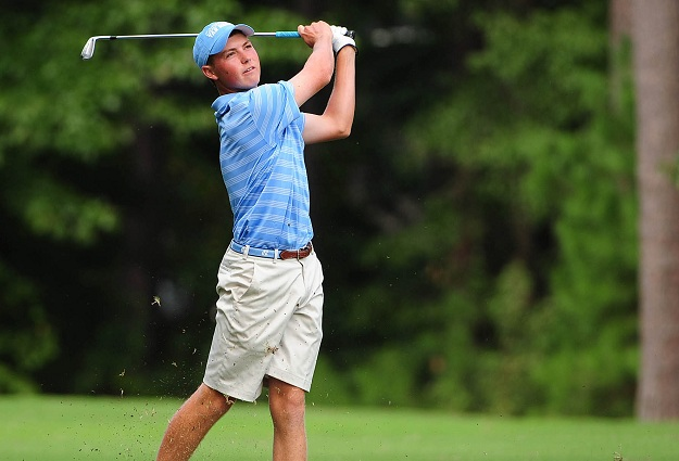 UNC Men's Golf Finished 8th at Regional - Chapelboro.com