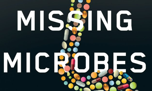 Missing Microbes Part II: The Plague of our Times