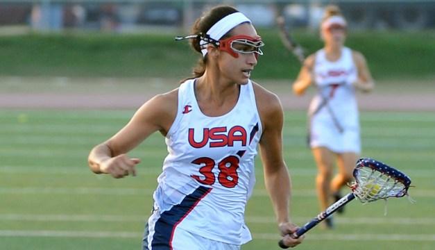 Nine Tar Heels Make US Team