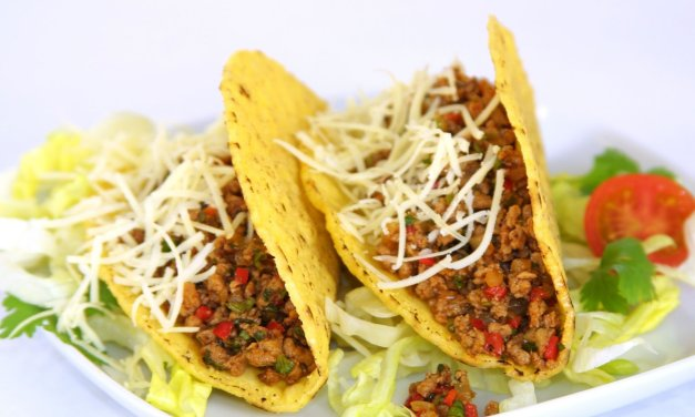 Short List Voting: Best Place for Mexican Food