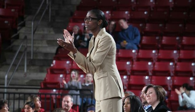 UNC Hires Crawley As Assistant Coach For Women's Basketball