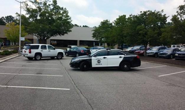 Chapel Hill Police Investigate Body Found In Car