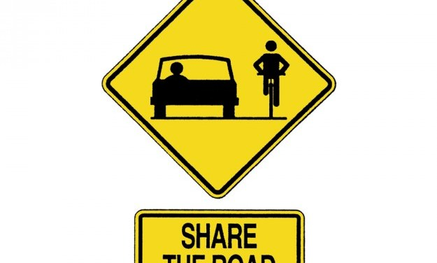 Sage Road Adding Bike Lanes