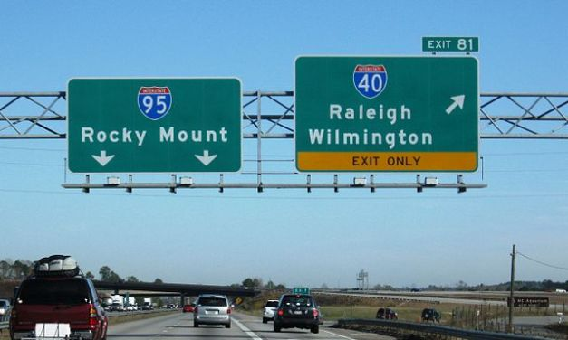 AAA: Labor Day Travel To Hit 7-Year High