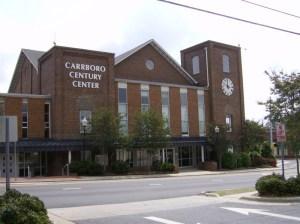 Carrboro Century Center