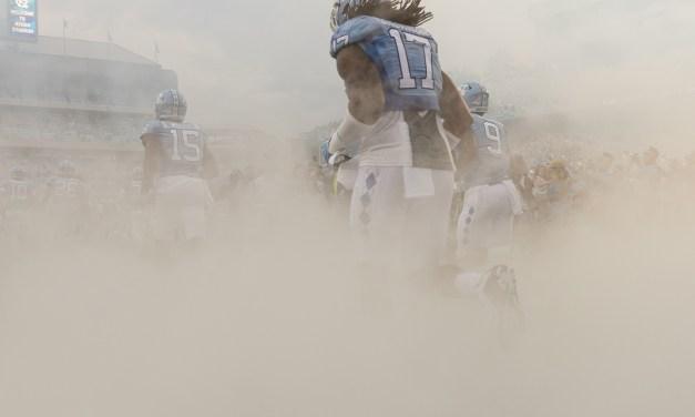 Inside Carolina: A New UNC Football Commit