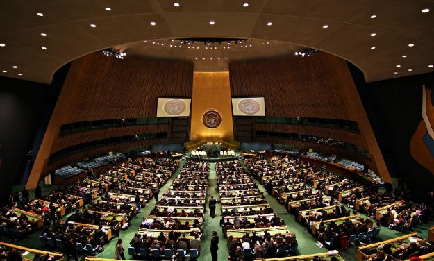 Carrboro High Students to Visit United Nations Meeting