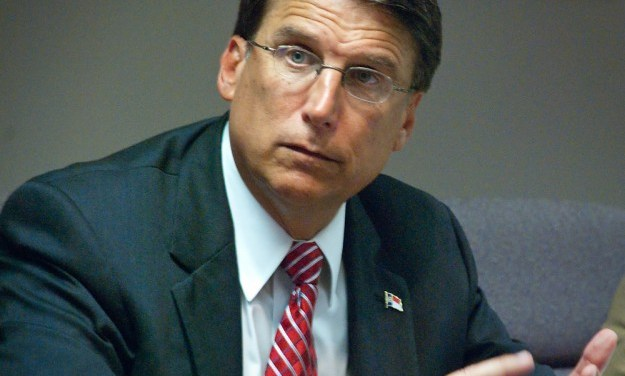 Do we need the Pat McCrory Bond Referendum?