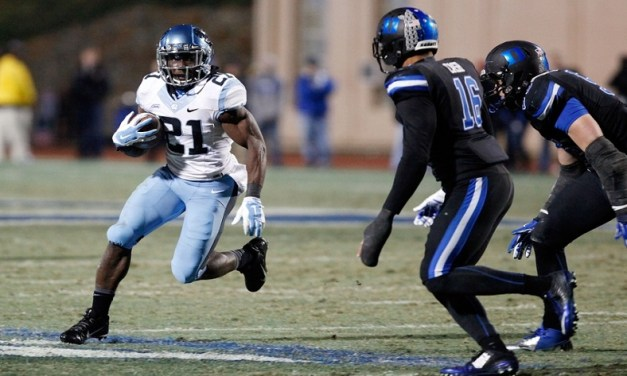 Cash Expected to Make Huge Impact on UNC-Duke Matchup