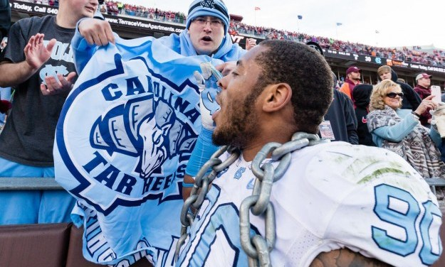 Chansky Notebook: UNC Winning The Hard Way