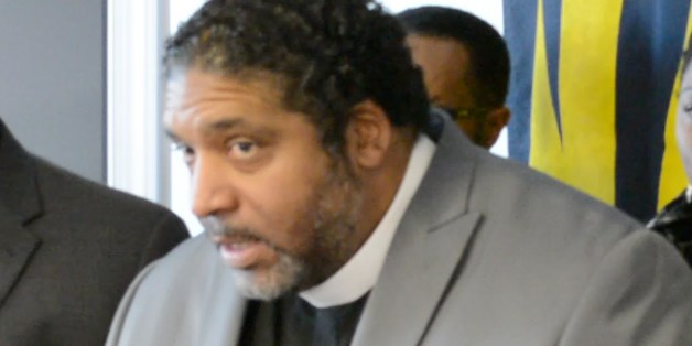 North Carolina NAACP Calling for Boycott in Protest of General Assembly