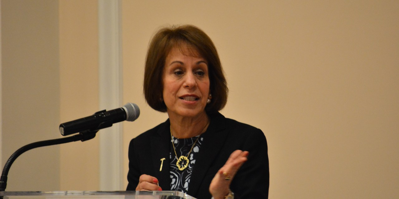 UNC Chancellor Focuses on Sexual Harassment in Message to Campus Community