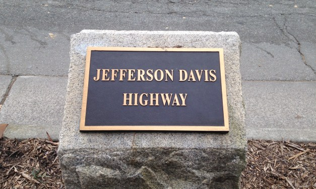 Orange County Repeals Jefferson Davis Highway Designation