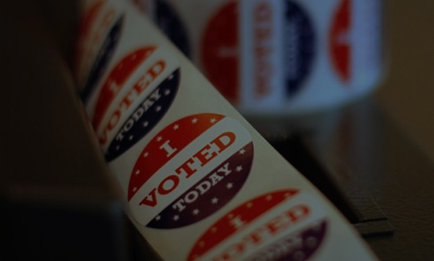 Timeline Established for Orange County Early Voting
