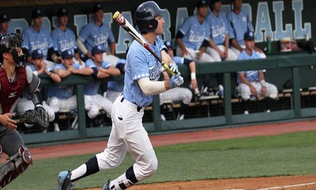No. 6 UNC Baseball Crushes Duke In Rivalry Series Opener