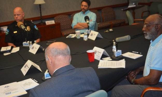 Community Leaders Talk Inclusion