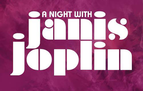 Mary Bridget Davies Explains 'A Night With Janis Joplin'