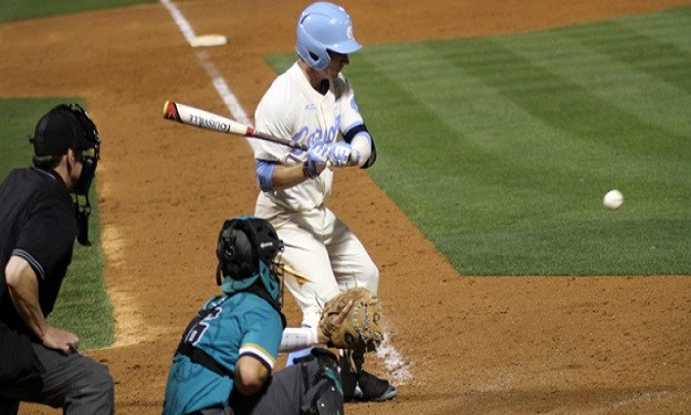 UNC Baseball Continues to Slide, Drops Series to Wake Forest