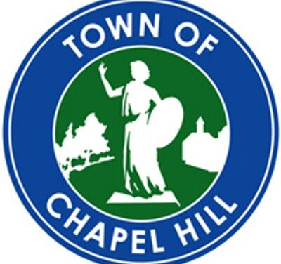 Town of Chapel Hill Holding Public Input Session for Mobility and Connectivity Plan