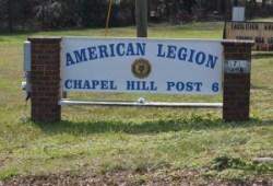 American Legion Post 6