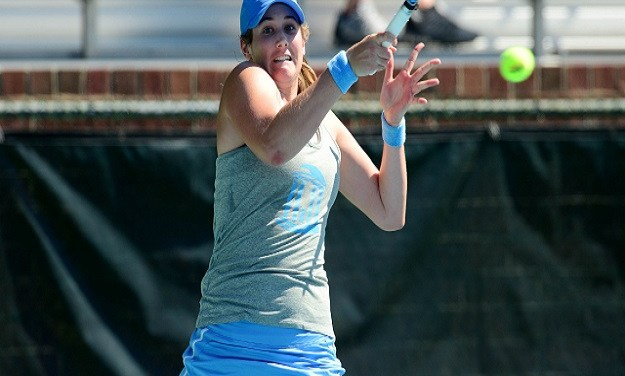 Hayley Carter Advances to NCAA Women's Tennis Final