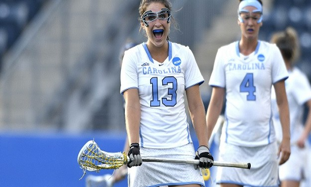 Mission Accomplished: UNC Women's Lacrosse Defeats Maryland for National Championship