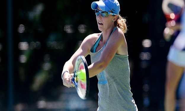 Virginia Stuns UNC Women's Tennis in NCAA Tournament