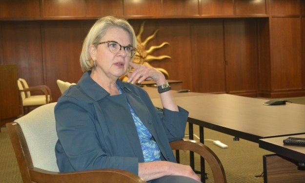 UNC Board of Governors Approves $95K Bonus for President Margaret Spellings