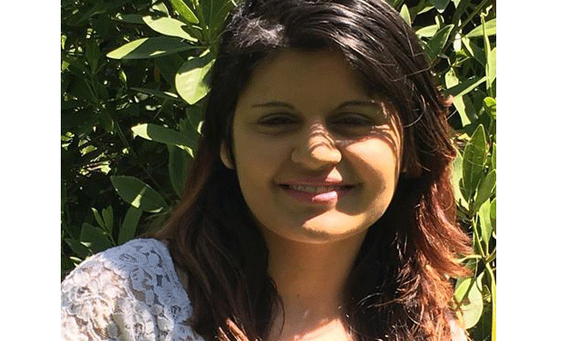 Carrboro Police Searching for Missing Teen