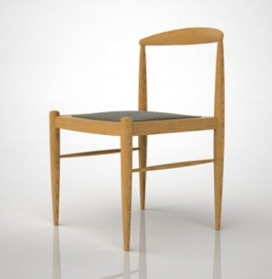 Firm chair