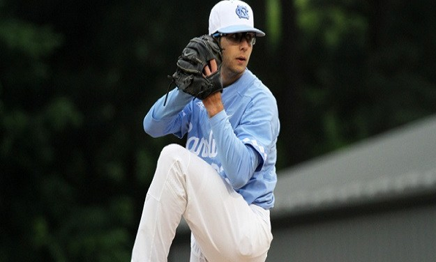 Wilson, Trio of Tar Heels Selected on MLB Draft's Second Day