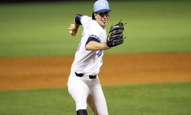 MLB Draft Closes with Six Tar Heels Chosen